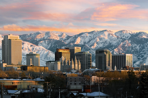 photo of Salt Lake City Utah | Salt Lake City Drug Intervention