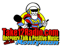 Take 12 Radio the Monty'man interview with interventionist Matt Brown CEO of Freedom Interventions