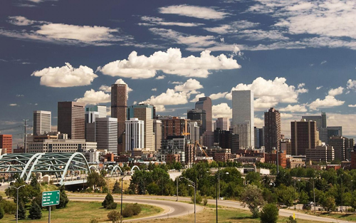 photo of Denver Colorado | Denver Addiction Interventions