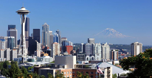 photo of Seattle Washington | Seattle Intervention Services