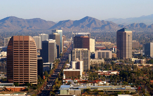 photo of Phoenix Arizona | Phoenix Intervention Services